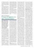 Bienenschwärme in Alkoven - Freiwillige Feuerwehr Alkoven - Page 7