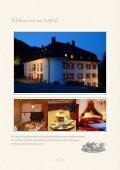 Prospekt als PDF-Download - Ansitz Felsenheim - Page 5