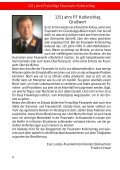 Festschrift 125 Jahre Freiwillige Feuerwehr Kollerschlag - Seite 4