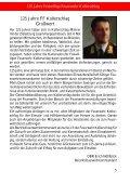 Festschrift 125 Jahre Freiwillige Feuerwehr Kollerschlag - Seite 5