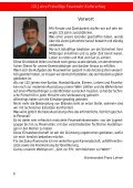 Festschrift 125 Jahre Freiwillige Feuerwehr Kollerschlag - Seite 6