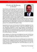 Festschrift 125 Jahre Freiwillige Feuerwehr Kollerschlag - Seite 7