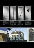 Download Prospekt Fensterläden aus Aluminium - Seite 3