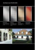 Download Prospekt Fensterläden aus Aluminium - Seite 4