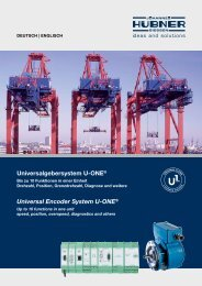 Universal Encoder System U-ONE - Era Teknik Elektrik