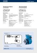 Universal Encoder System U-ONE - Era Teknik Elektrik - Seite 7