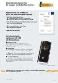 Neuheiten zur BAU 2011 - Hörmann - Seite 3
