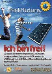 Solartechnik - NET Neue Energie Technik
