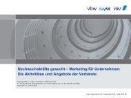 Dr. Christof Prechtl - Bayerisches Staatsministerium für Arbeit und ...