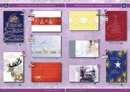 Premium Weihnachts- und Neujahrskarten ... - Fg1.at Werbeartikel