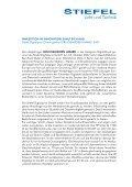 Werbetechnik   Pylone   LED-Technik - Stiefel Group Europe - Seite 6