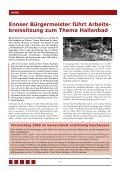 Gemeindezeitung Februar 2009 - Enns - Seite 6