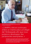 Magazine - AMPA :: Association Maroco Portugaise des Affaires - Page 6