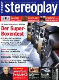 Röhren-Phone- ' +1, Naim Dvator 600 an - 4Audio