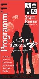 Tour D'amour - Bonn Region