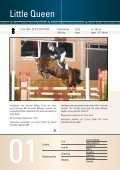 2010 - ESI IX. Sportpferde Katalog (.pdf, 1,8 - Seite 2
