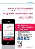 Hauptprogramm - DiVi 2012 - Seite 6