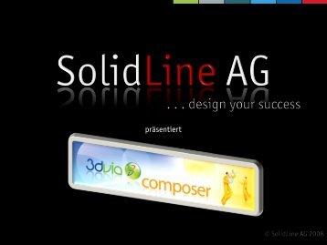 Technische - SolidLine AG