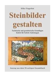Silke Fingerhut Technische und gestalterische ... - Silkes Steinbilder