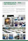 wir sind eine weltweit anerkannte marke der wägetechnik - UTILCELL - Seite 4