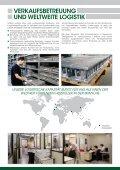 wir sind eine weltweit anerkannte marke der wägetechnik - UTILCELL - Seite 6