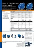 Optimaler Wert - Nilfisk-ALTO - Seite 4