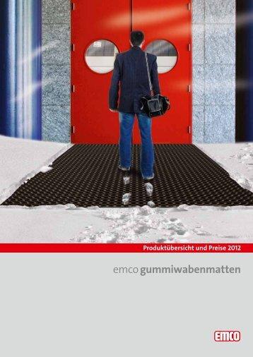 emcocuBuS 220 - Emco Bautechnik GmbH & Co. KG