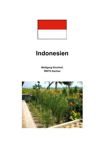 Indonesien - dbs-lin.rub.de