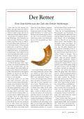 Gebete und Unterricht Oktober 2010 Tischrei/Cheschwan 5771 - Seite 5