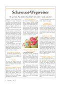 Gorelik-Finanzagentur und Hypoteam GbR - Chabad Lubawitsch ... - Page 4