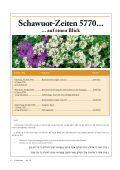 Gorelik-Finanzagentur und Hypoteam GbR - Chabad Lubawitsch ... - Page 6