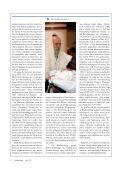 Die 37. Ausgabe von Jüdisches - Chabad Lubawitsch - Berlin - Page 2