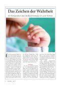 Die 37. Ausgabe von Jüdisches - Chabad Lubawitsch - Berlin - Page 4