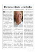 Die 37. Ausgabe von Jüdisches - Chabad Lubawitsch - Berlin - Page 7