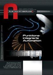 Funktions- i ntegrierte Automation - Alexander Verlag