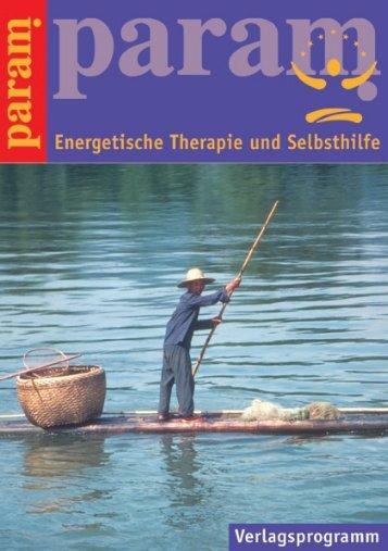 seit 15 Jahren - Param Verlag