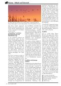 Kranichrastplatz Linum - ein Naturschauspiel vor ... - NOVAreg GmbH - Seite 2