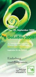 20. September 2008 - Wirtgen Augsburg Vertriebs- und Service GmbH