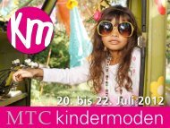 20. bis 22. Juli 2012 - MTC