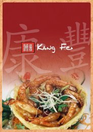download menu - Kang Feng