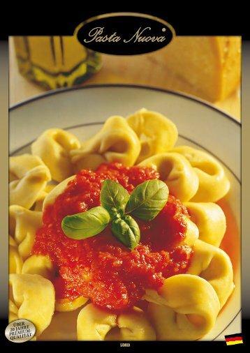 PDF-Download - Pasta Nuova