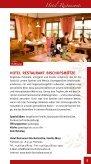 Restaurant- - Filzmoos - Seite 5