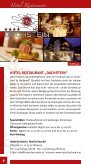 Restaurant- - Filzmoos - Seite 6