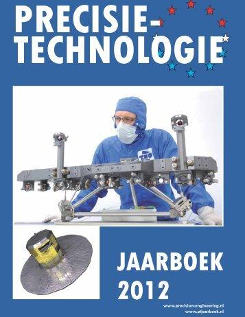 2012www.precision-engineering.nl www.ptjaarboek.nl