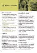 'Wetenwat je wilt is een grootgeluk' - Humanistisch Verbond - Page 2