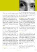 'Wetenwat je wilt is een grootgeluk' - Humanistisch Verbond - Page 5