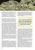 'Wetenwat je wilt is een grootgeluk' - Humanistisch Verbond - Page 6