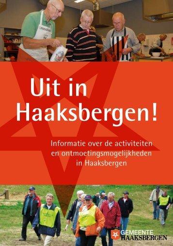 Ontmoeting - Gemeente Haaksbergen