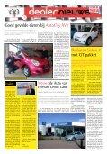 Gratis vervangend vervoer - Ook voor spotrepair - Autopaper - Page 3