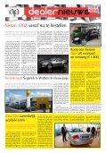 Gratis vervangend vervoer - Ook voor spotrepair - Autopaper - Page 5